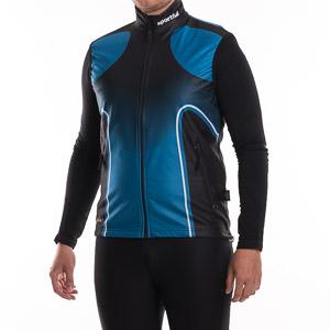 Sportful Moritz WS Vesta čierna-modrá