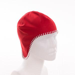 Sportful Čiapka WindStopper dámska červená