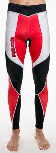 Sportful Apex Squadra Nohavice červené