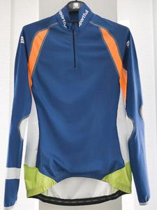 Sportful SUOMI Sprint top modrý