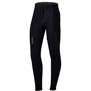 Bežecké nohavice Sportful TDTxp čierne