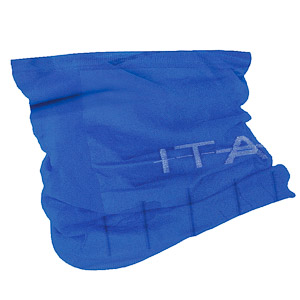 Sportful Team Italia Neck Warmer Azzurro Italia
