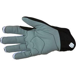 Sportful Donna Vasa 2 rukavice čierne