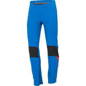 Sportful Squadra 2 WS nohavice modrá/čierna