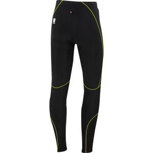 Sportful Cardio Elastické Nohavice čierne