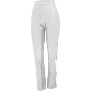 Sportful Squadra dámske nohavice biela