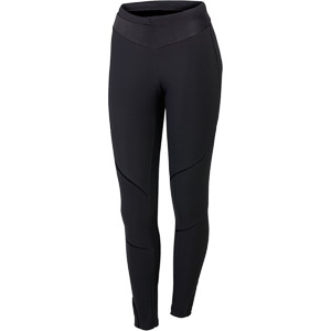Sportful Cardio Evo Tech dámske nohavice čierne