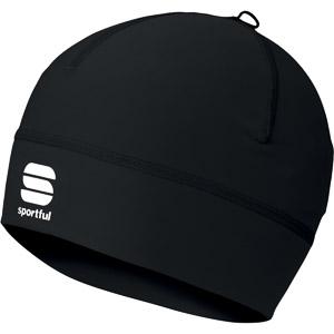 Sportful ThermoDrytex čiapka čierna