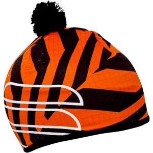Sportful Rythmo čiapka oranžová/čierna