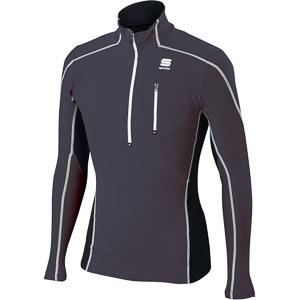 Sportful Cardio Evo Tech Top sivý/čierny