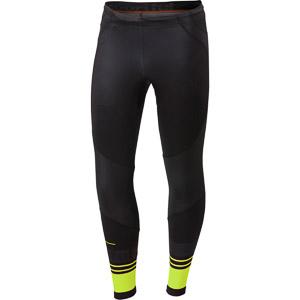 Sportful Squadra Race elasťáky fluo žlté/čierne