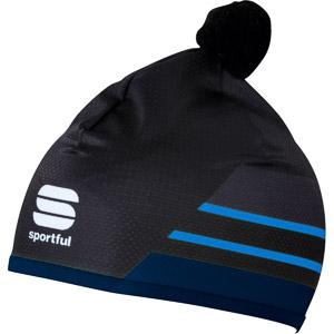 Sportful Squadra Light Race Čiapka čierna/modrá