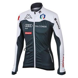 Sportful Team Italia Windstopper Bunda