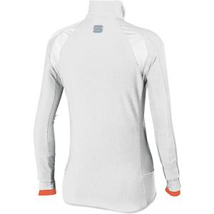Sportful Apex dámska Windstopper bunda biela