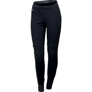 Sportful Apex WS nohavice dámske čierna