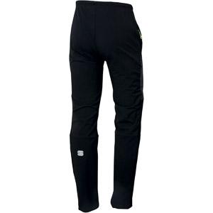 Sportful Xplore nohavice čierne