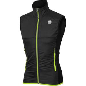Sportful Cardio Wind vesta čierna