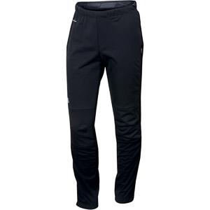Sportful Apex Windstopper nohavice čierne