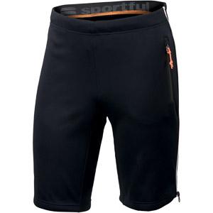 Sportful Rythmo vrchné kraťasy čierna