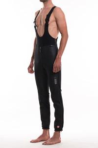 Sportful Full Zip WS Nohavice čierne