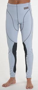 Sportful Anakonda nohavice sivé