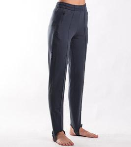 Sportful TECH elastické nohavice sivé