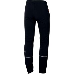 Sportful Engadin Wind nohavice čierne