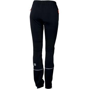 Sportful Engadin dámske nohavice čierne