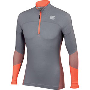Sportful Apex Race dres sivý/oranžový