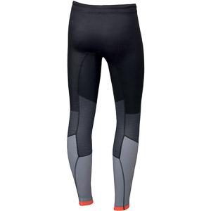 Sportful Apex Race elasťáky čierne/sivé