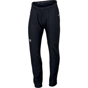 Sportful Squadra GORE-TEX Infinium nohavice čierne