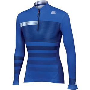 Sportful Squadra dres modrý/tmavomodrý