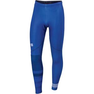 Sportful Squadra elasťáky modré/tmavomodré