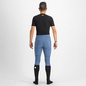 Sportful CARDIO TECH elasťáky modré matné