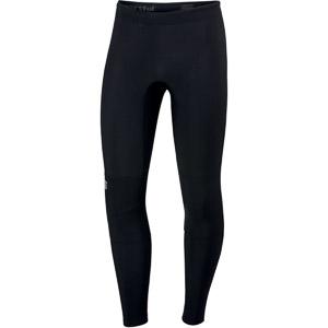 Sportful Cardio Tech elasťáky čierne/oranžové