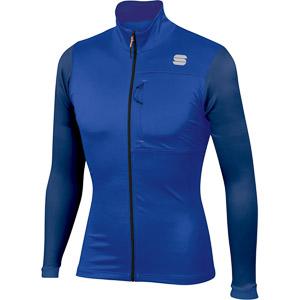Sportful Rythmo dres modrý/tmavomodrý