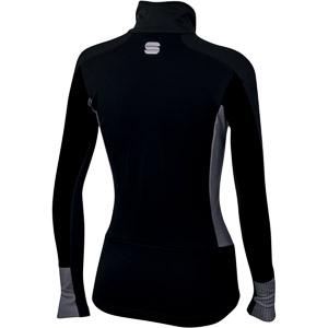 Sportful SQUADRA GORE-TEX INFINIUM dámska bunda čierna