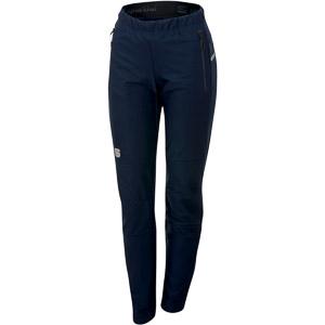Sportful SQUADRA GORE-TEX INFINIUM dámske nohavice tmavomodré
