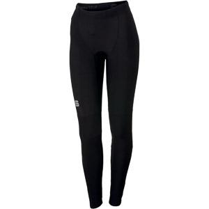 Sportful Cardio Tech dámske elasťáky čierne
