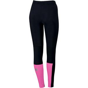 Sportful Cardio Tech dámske legíny čierne/ružové