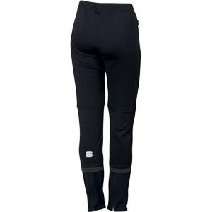 Sportful Rythmo dámske nohavice čierne