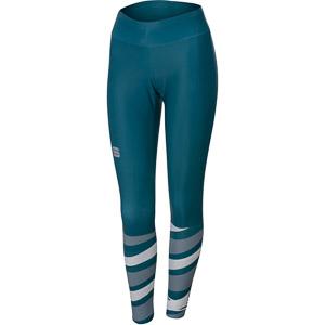 Sportful RYTHMO dámske elasťáky modré