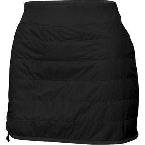 Sportful Rythmo sukňa čierna