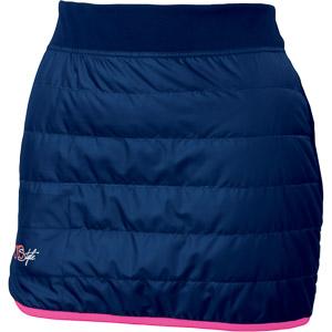 Sportful DORO Ryrthmo sukňa tmavomodrá