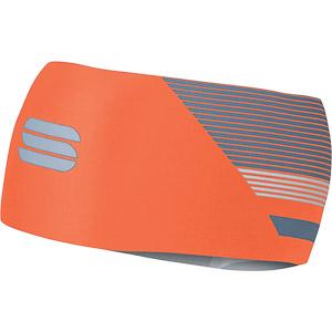 Sportful Squadra čelenka oranžová SDR