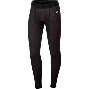 Sportful TD MID elasťáky čierne