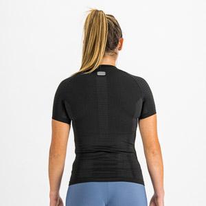 Sportful 2nd Skin tričko dámske čierne