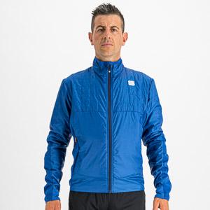 Sportful RYTHMO bunda modrá