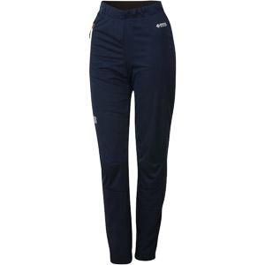 Sportful RYTHMO dámske nohavice tmavomodré