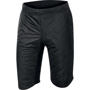 Sportful RYTHMO vrchné kraťasy čierne